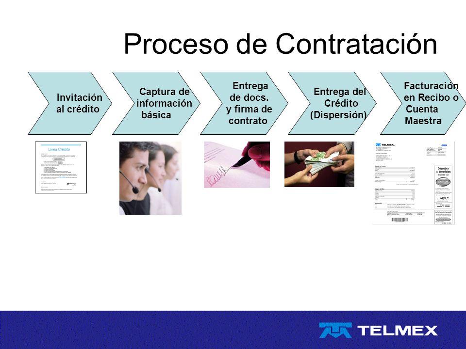 Proceso de Contratación