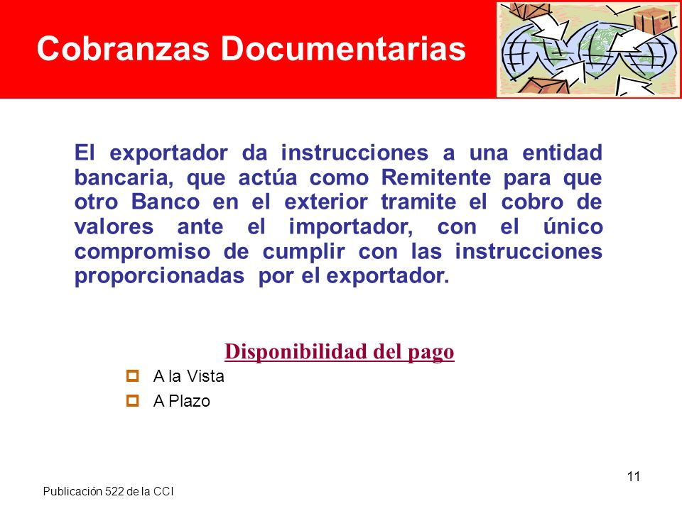 Cobranzas Documentarias