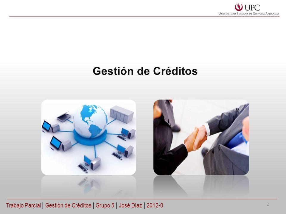 Gestión de Créditos Optimización de asignación de recursos.