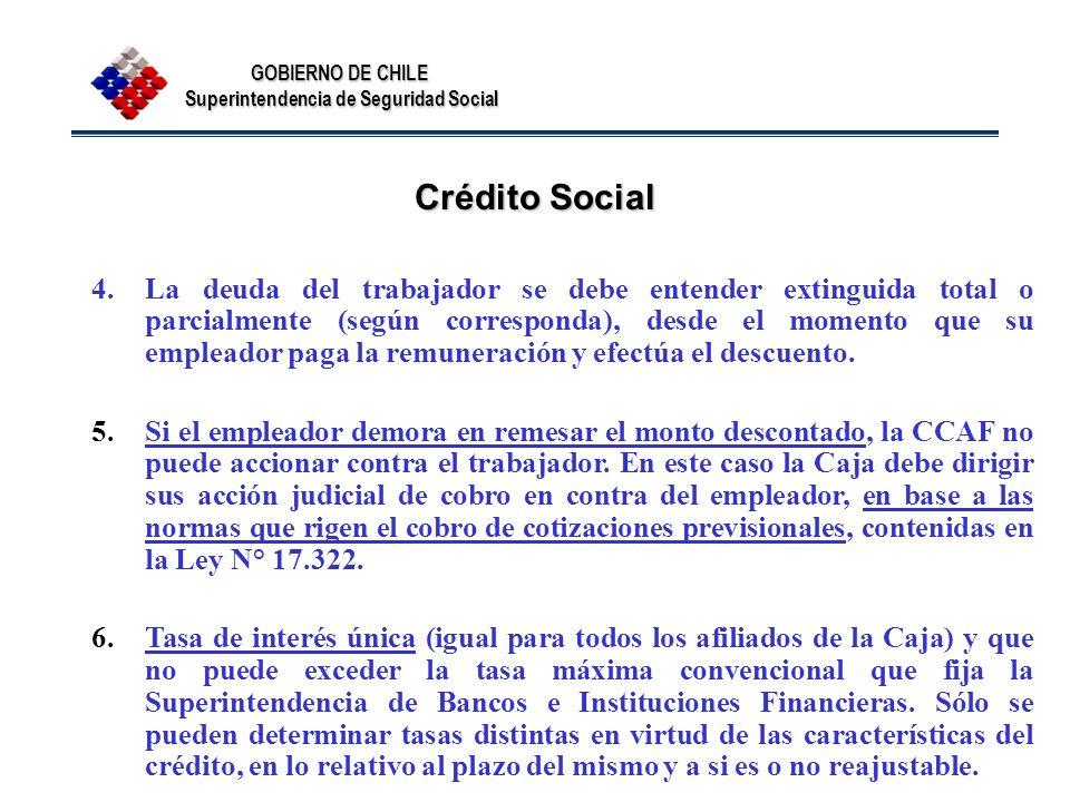 Crédito Social
