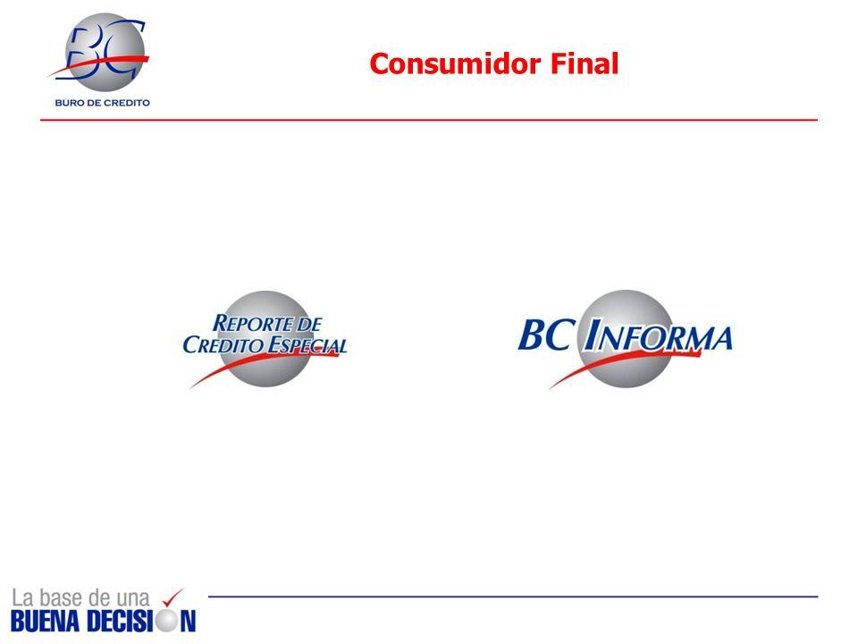 Consumidor Final