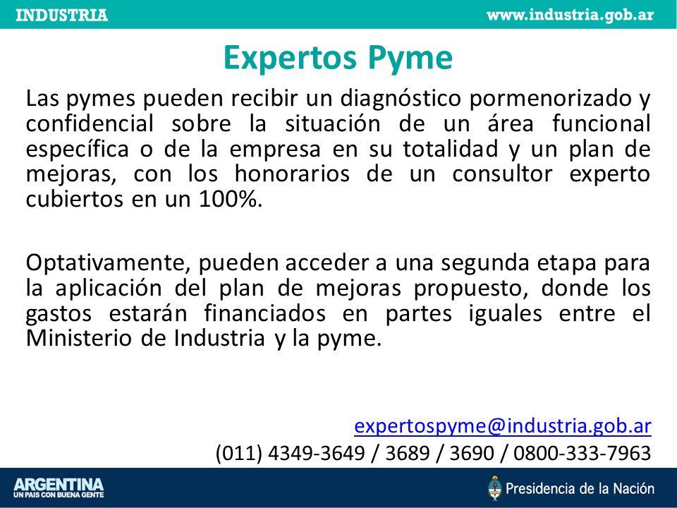 Expertos Pyme