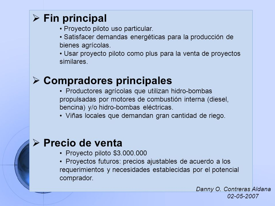 Danny O. Contreras Aldana