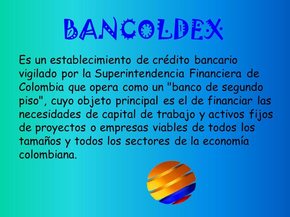 BANCOLDEX