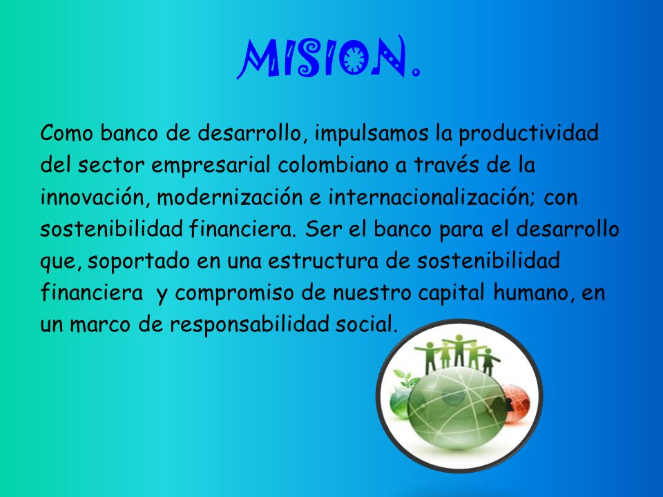 MISION.