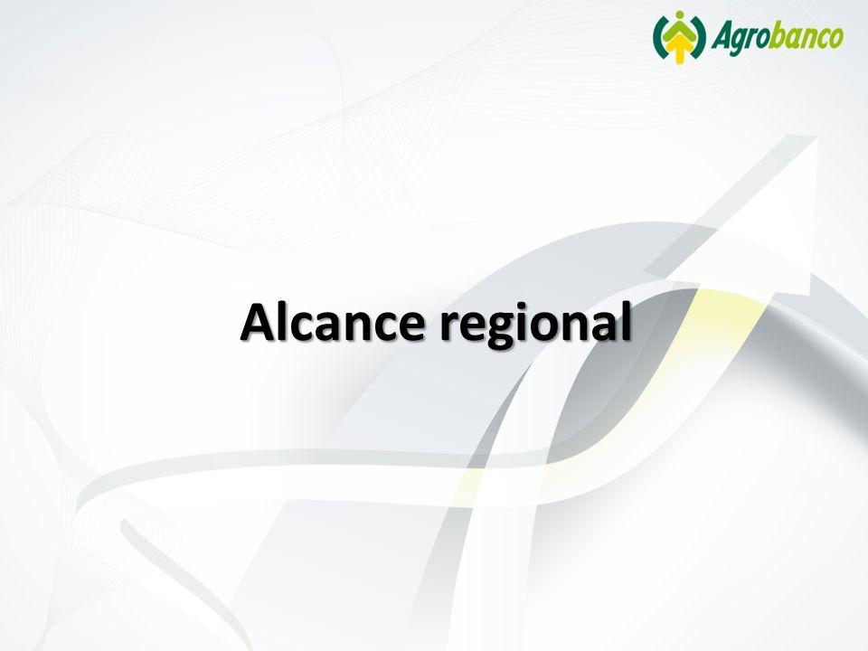 Alcance regional