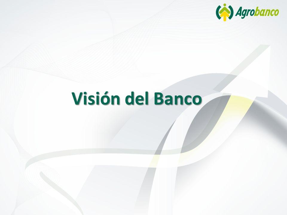 Visión del Banco