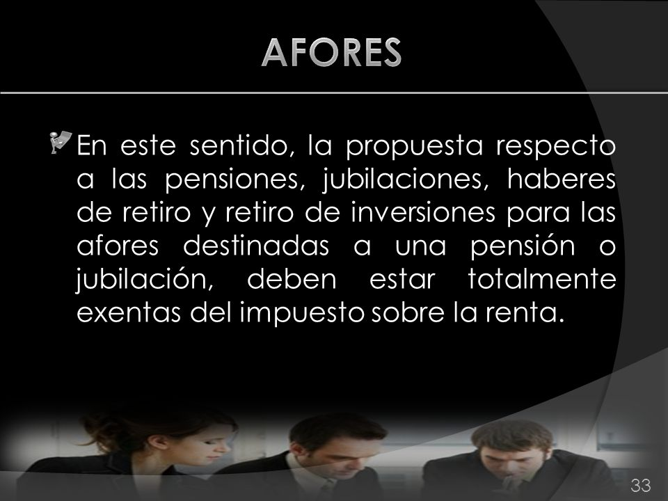 AFORES