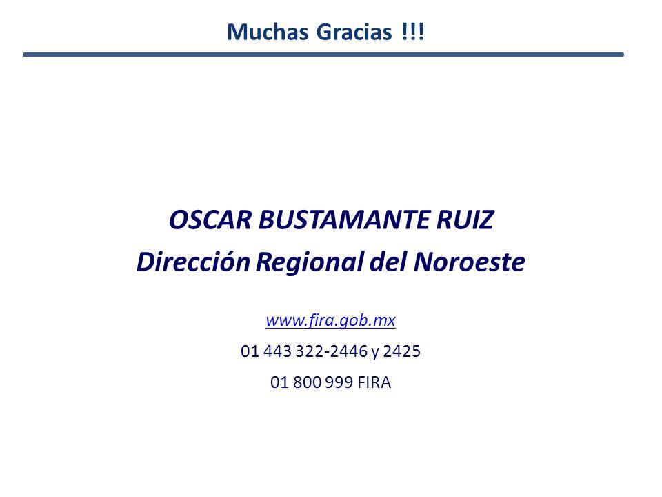 Dirección Regional del Noroeste