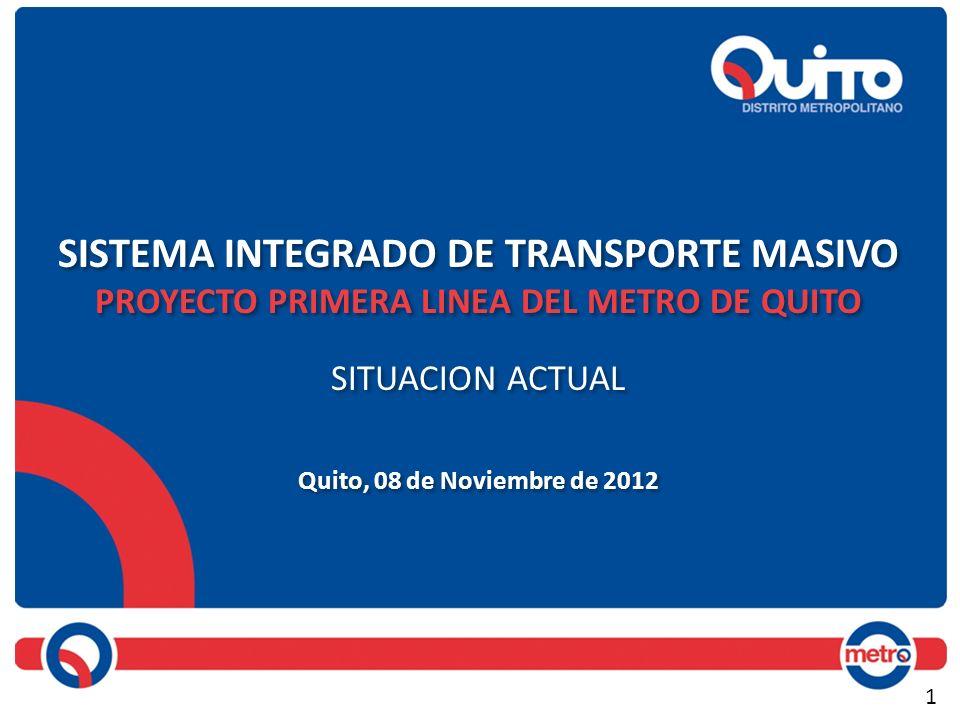SISTEMA INTEGRADO DE TRANSPORTE MASIVO