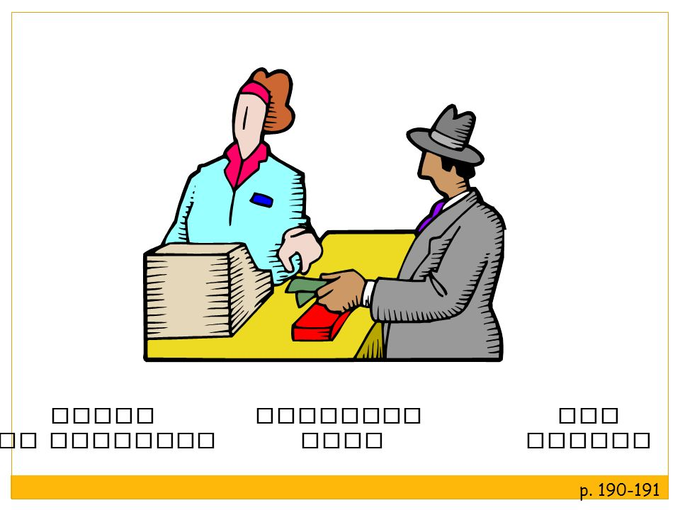 pagar en efectivo quedarse bien ser barato