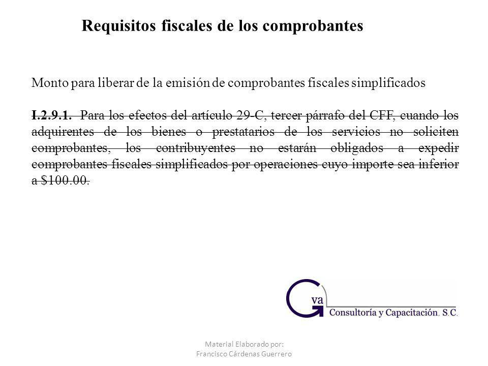 RESOLUCIÓN MISCELANEA