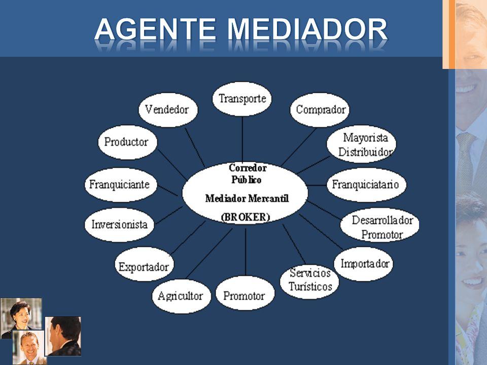AGENTE MEDIADOR