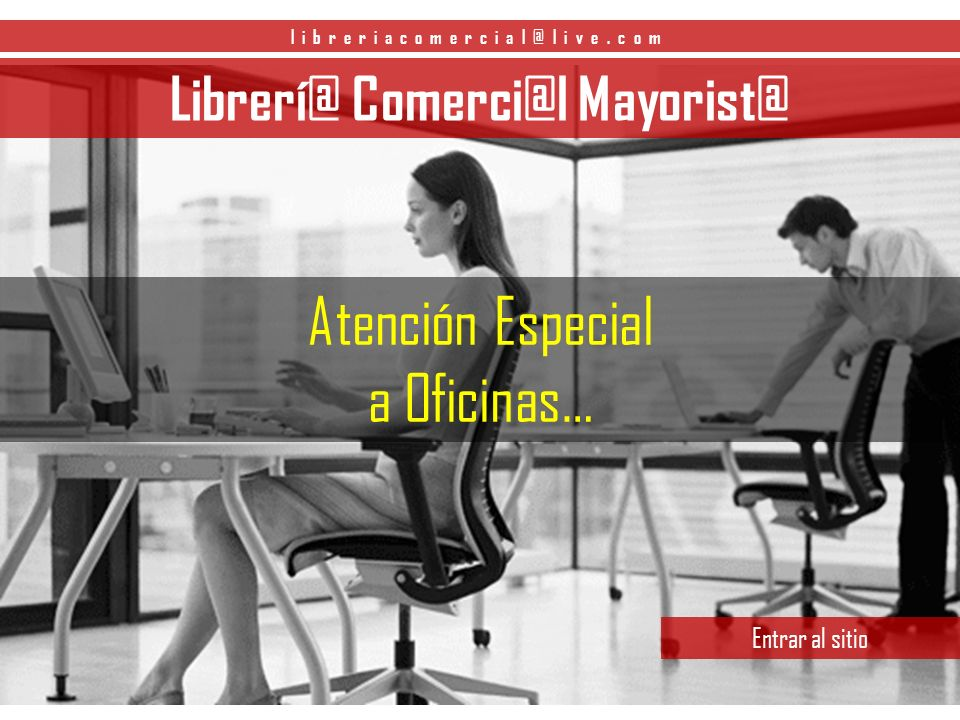 Librerí@ Comerci@l Mayorist@