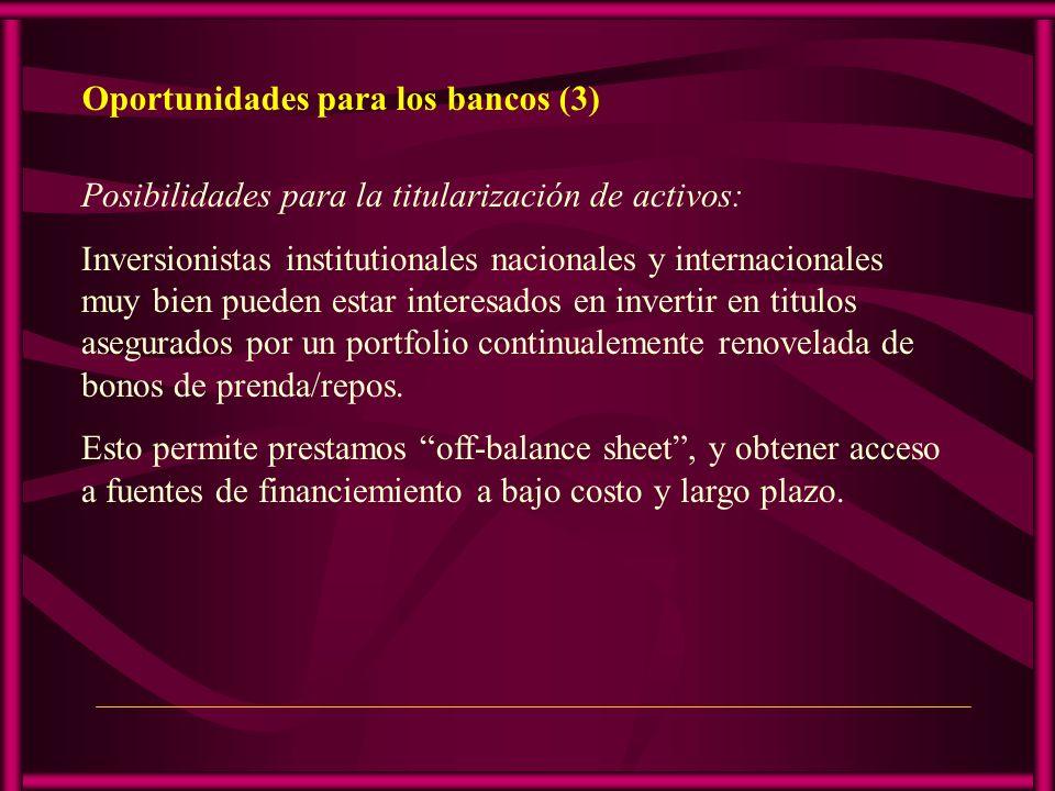 Oportunidades para los bancos (3)