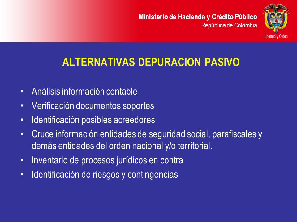 ALTERNATIVAS DEPURACION PASIVO
