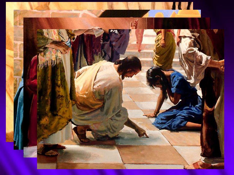 Jesús pasó su ministerio ayudando y sanando gente
