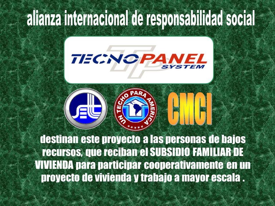 alianza internacional de responsabilidad social