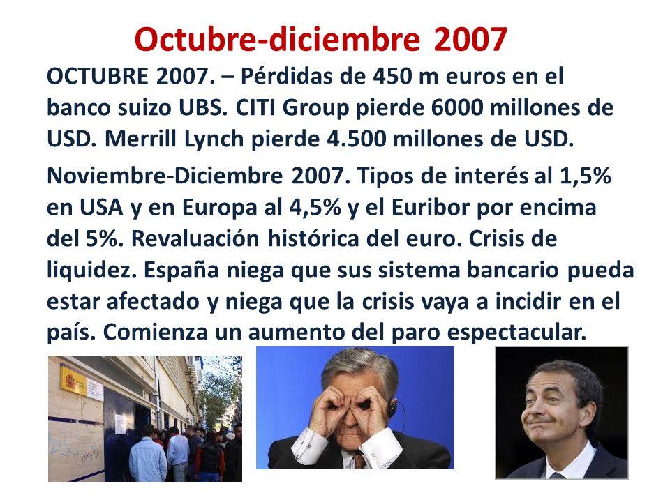 Octubre-diciembre 2007