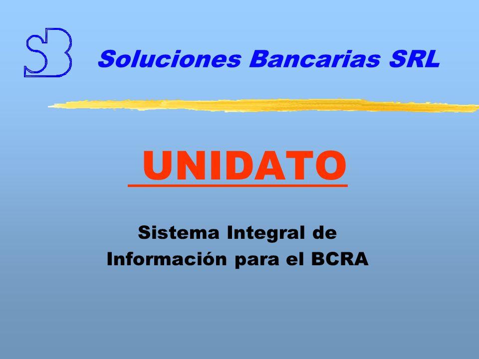 Soluciones Bancarias SRL