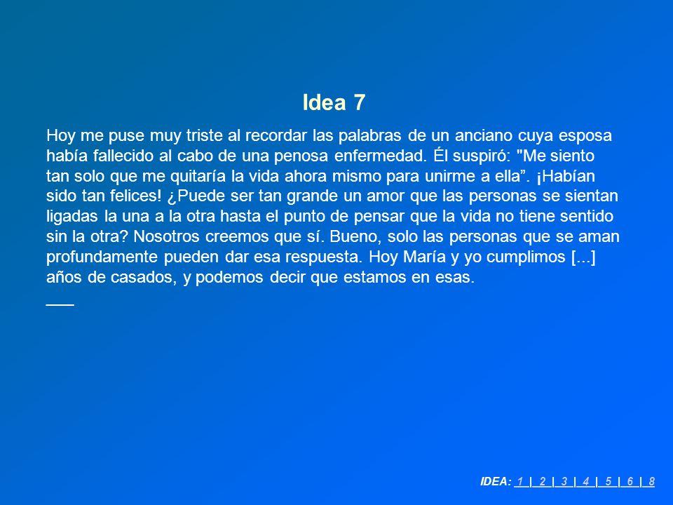 Idea 7