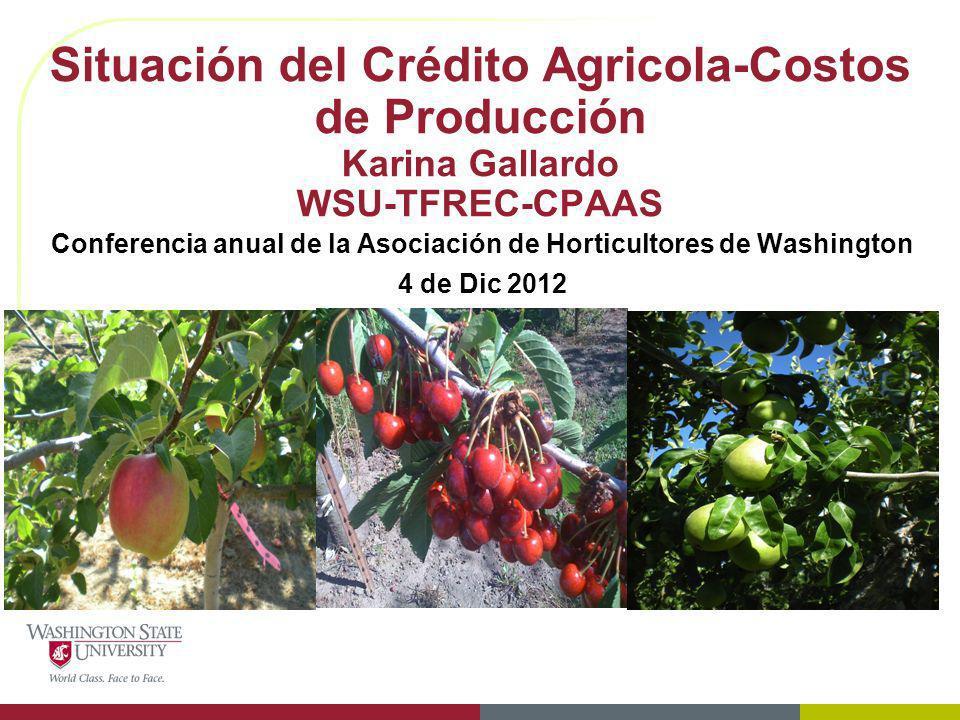 Conferencia anual de la Asociación de Horticultores de Washington