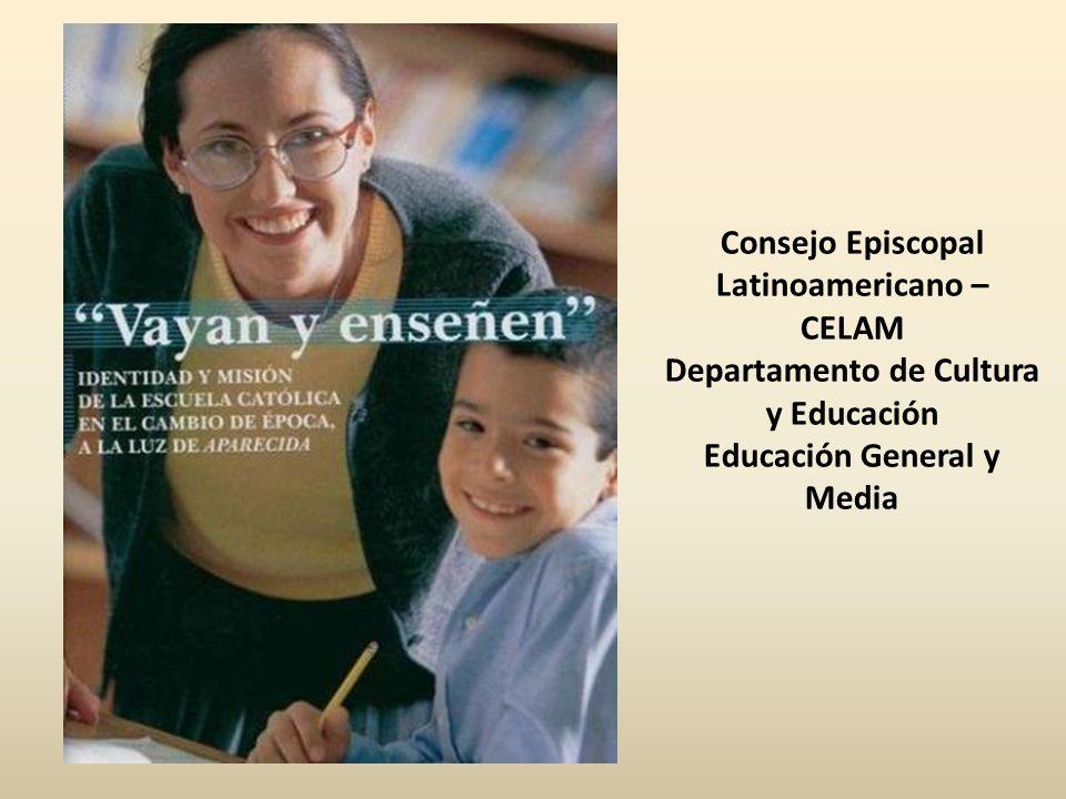 Consejo Episcopal Latinoamericano – CELAM