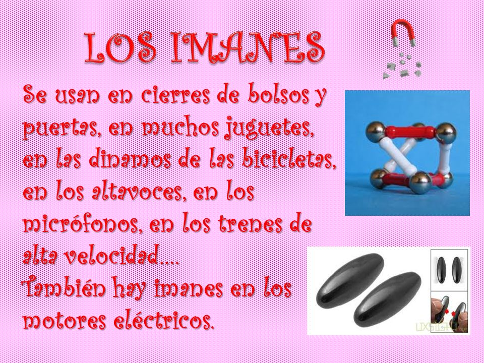 LOS IMANES