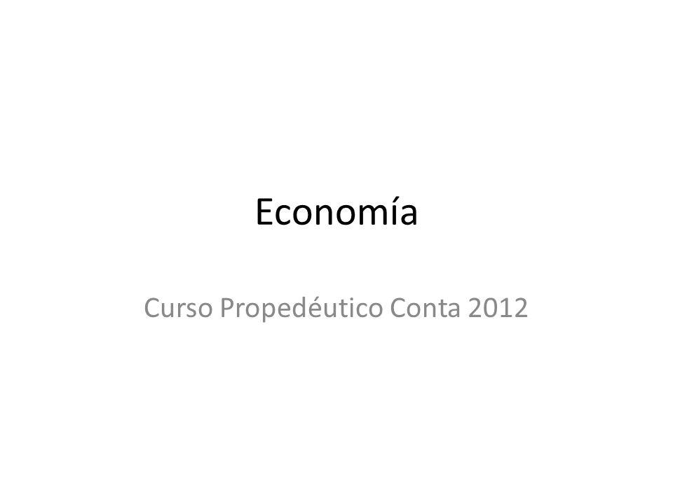 Curso Propedéutico Conta 2012