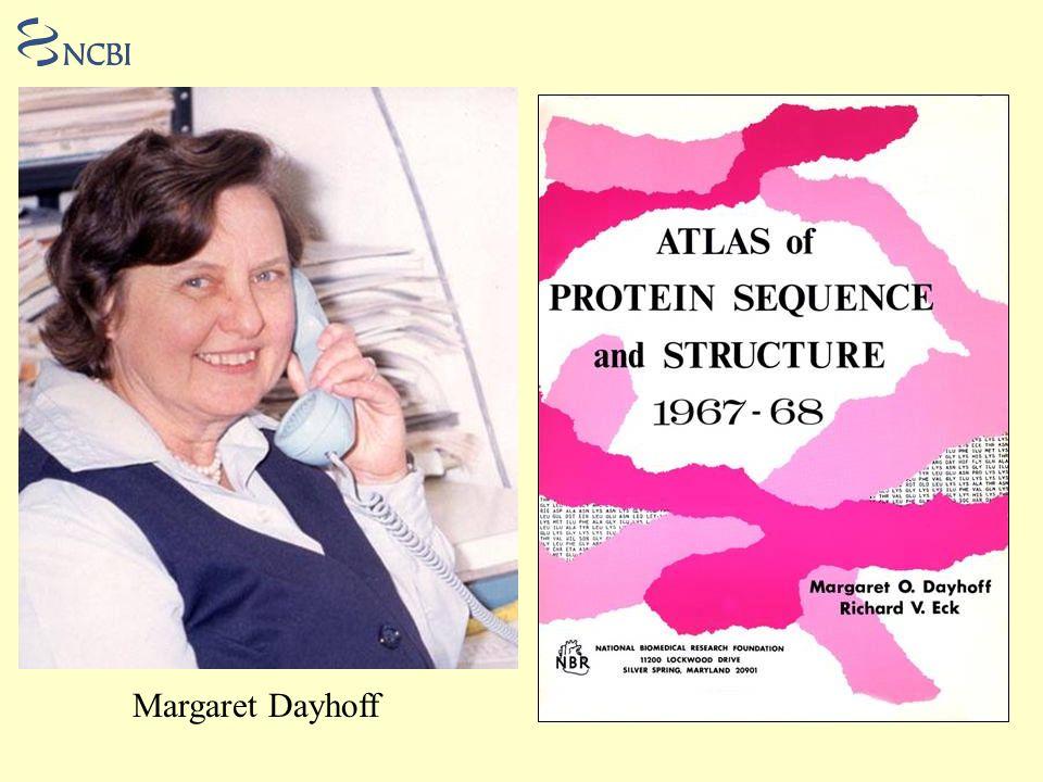 Margaret Dayhoff