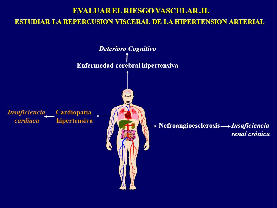 EVALUAR EL RIESGO VASCULAR .II.