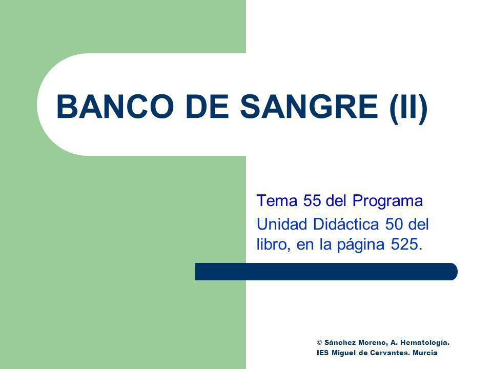 Tema 55 del Programa Unidad Didáctica 50 del libro, en la página 525.