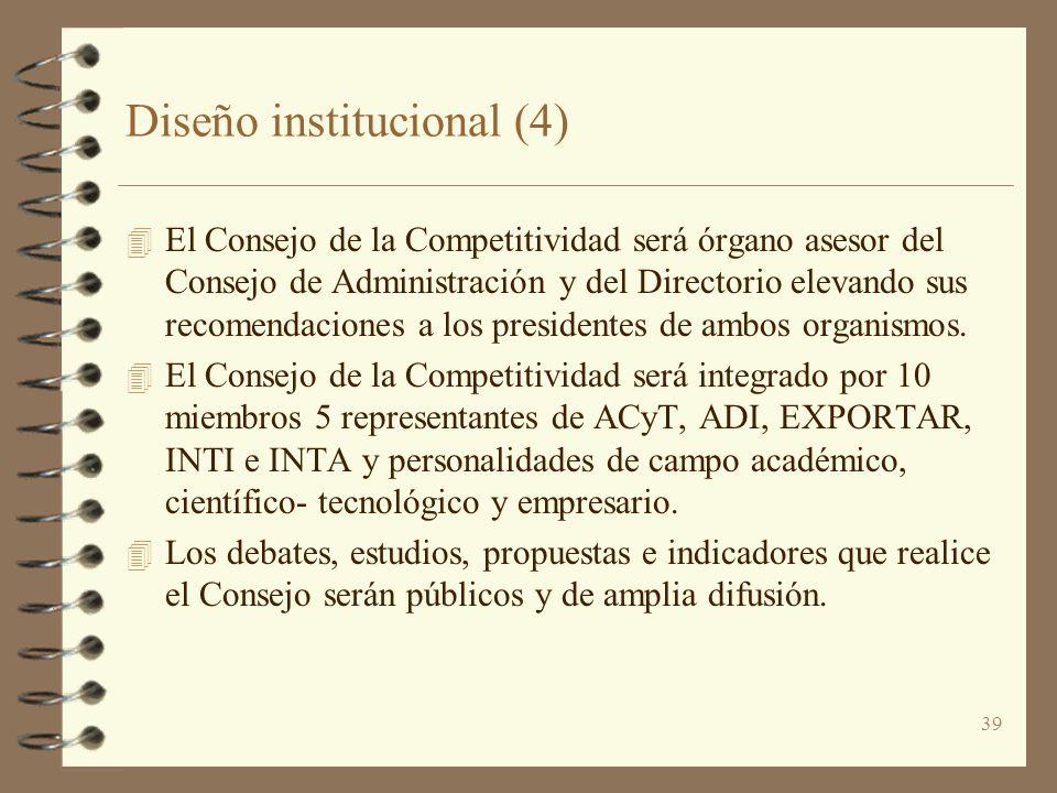 Diseño institucional (4)