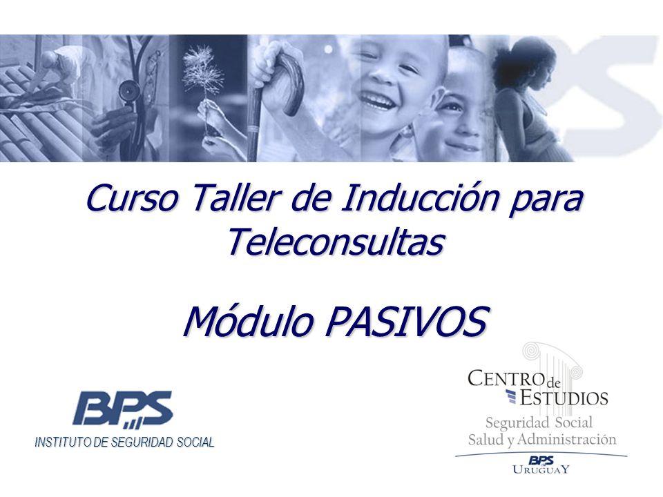 Curso Taller de Inducción para Teleconsultas