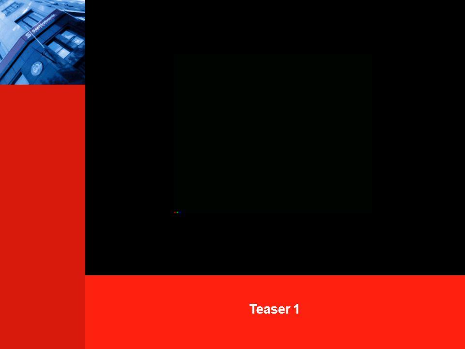 Teaser 1