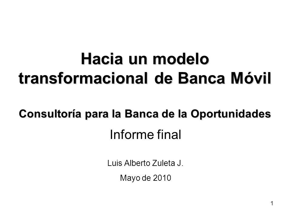 Informe final Luis Alberto Zuleta J. Mayo de 2010