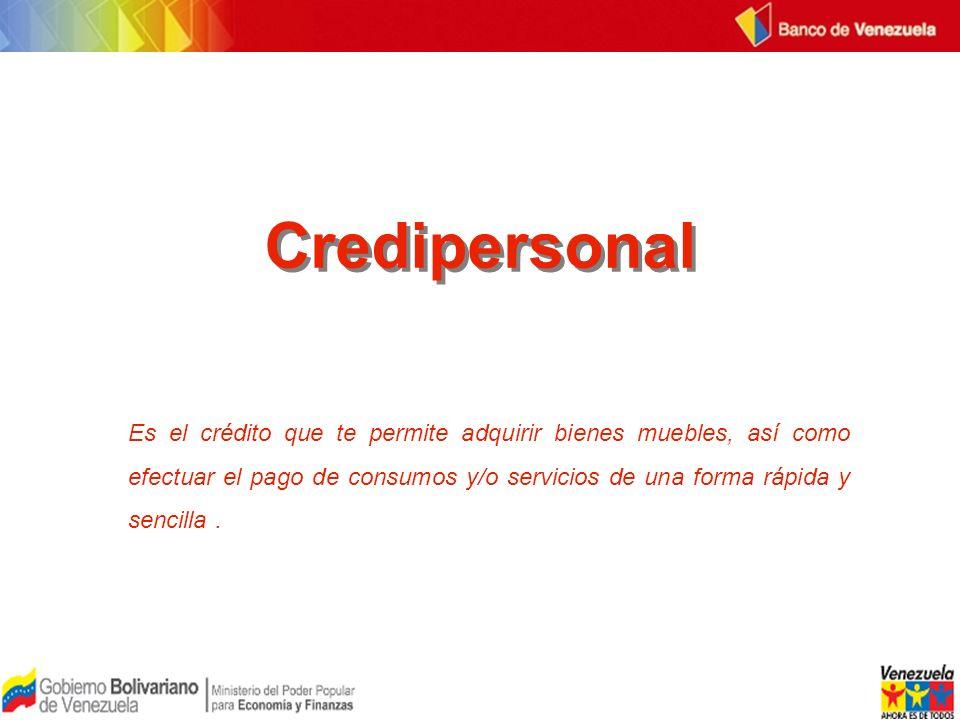 Credipersonal