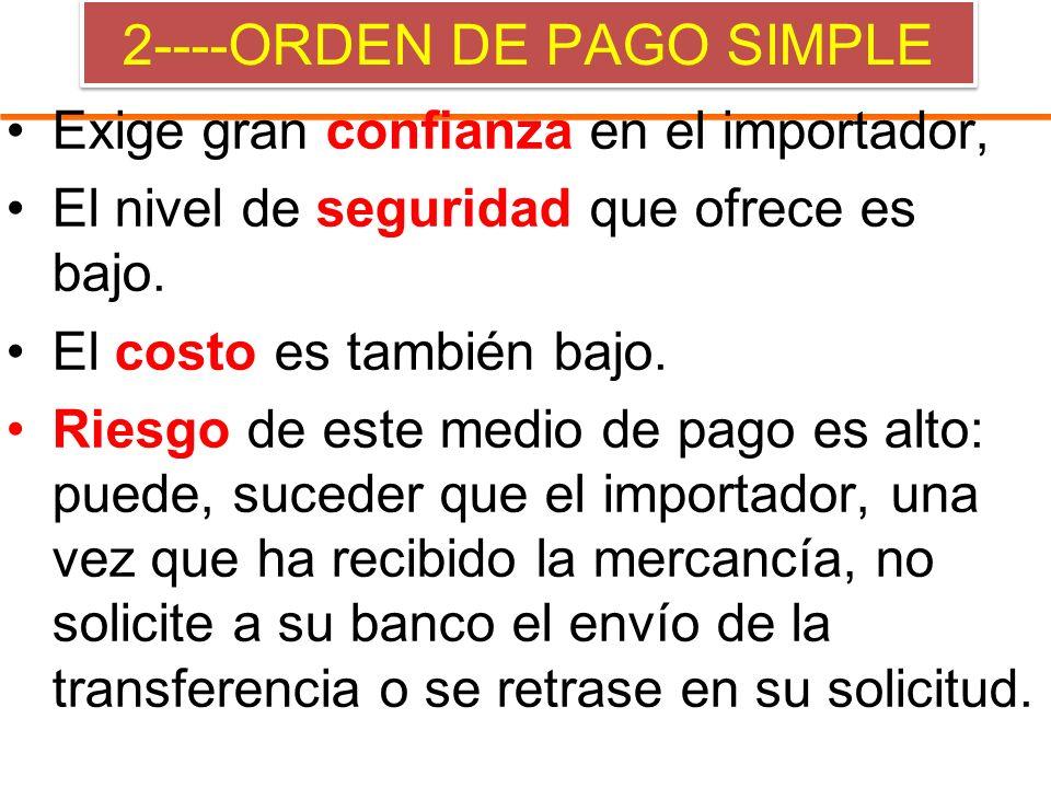 2----ORDEN DE PAGO SIMPLE