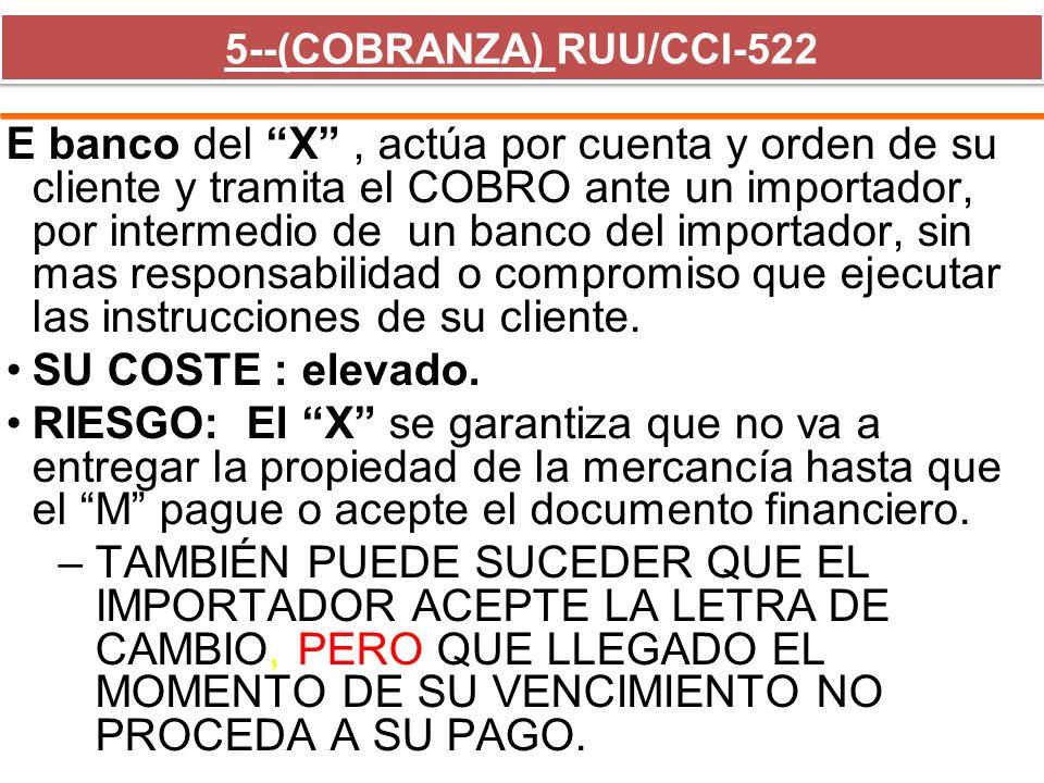 5--(COBRANZA) RUU/CCI-522