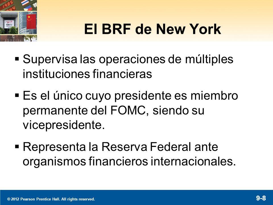 Bancos Miembros Los Bancos Nacionales tienen que ser miembros.