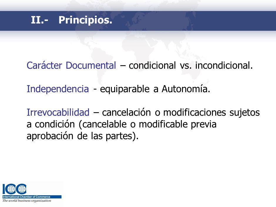 Operación Doméstica III.- Relaciones Jurídicas. Banco Emisor Ordenante