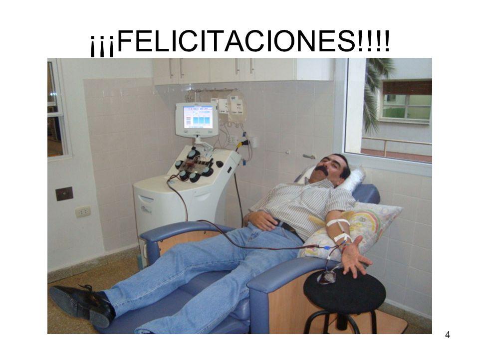 ¡¡¡FELICITACIONES!!!!