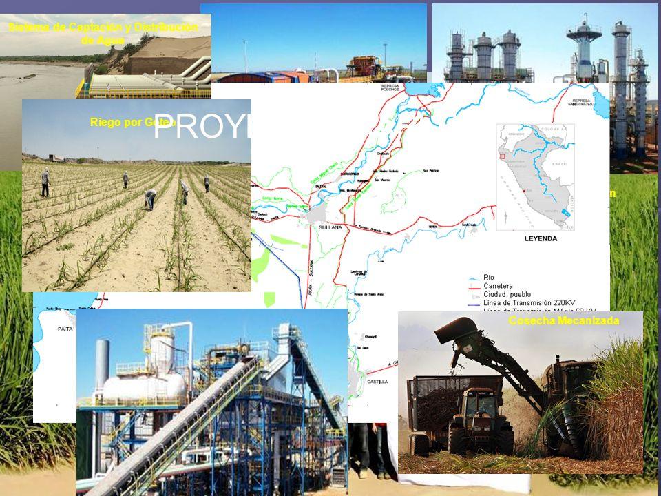 Sistema de Captación y Distribución de Agua