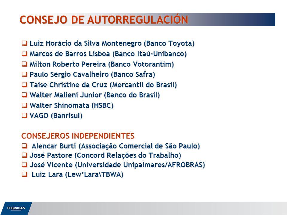 CONSEJO DE AUTORREGULACIÓN