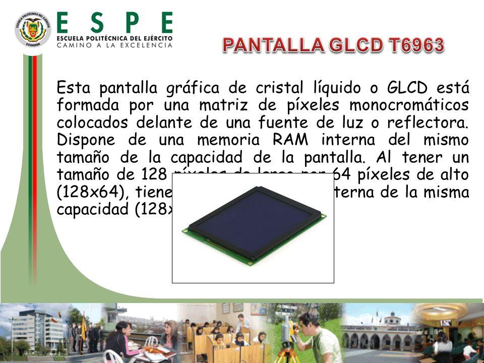 PANTALLA GLCD T6963