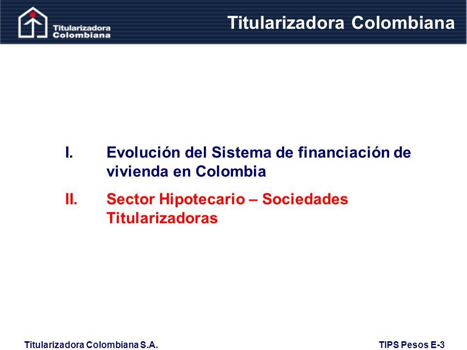Titularizadora Colombiana
