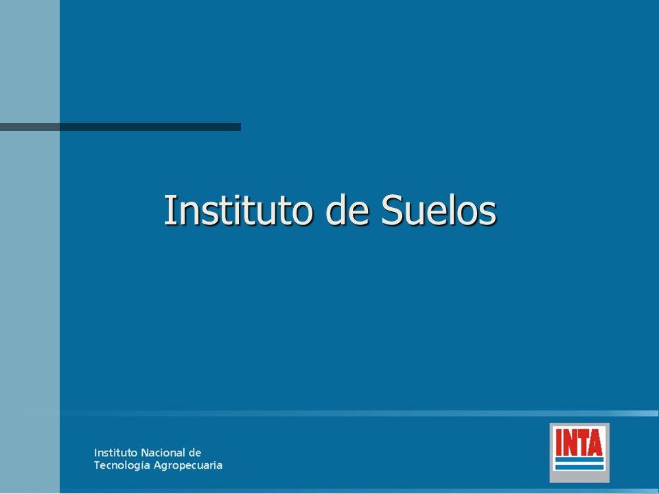 Instituto de Suelos