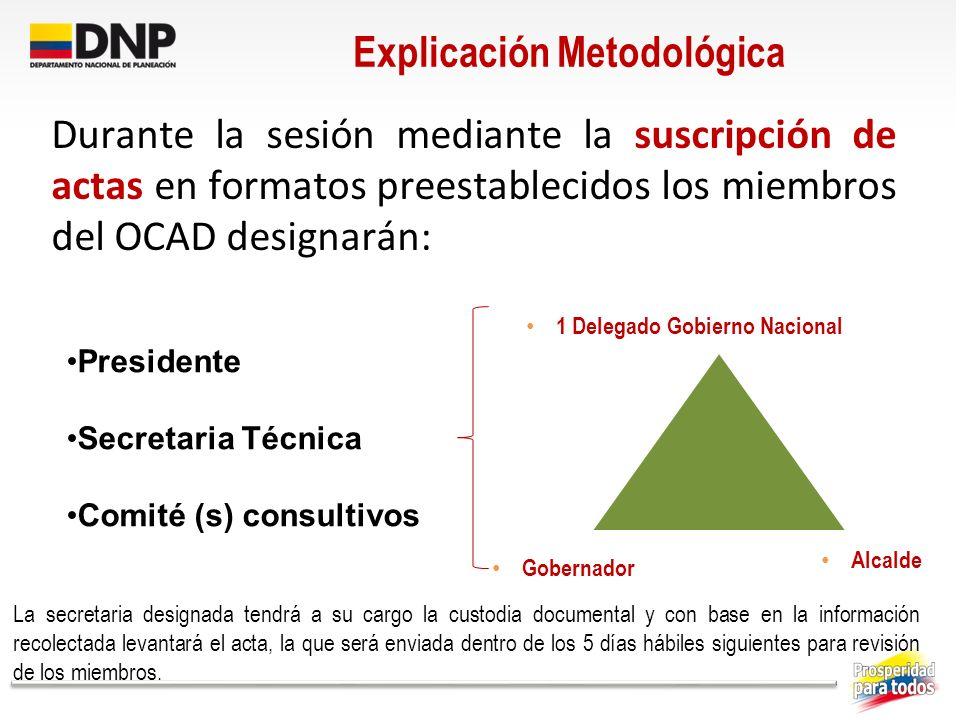 Explicación Metodológica 1 Delegado Gobierno Nacional