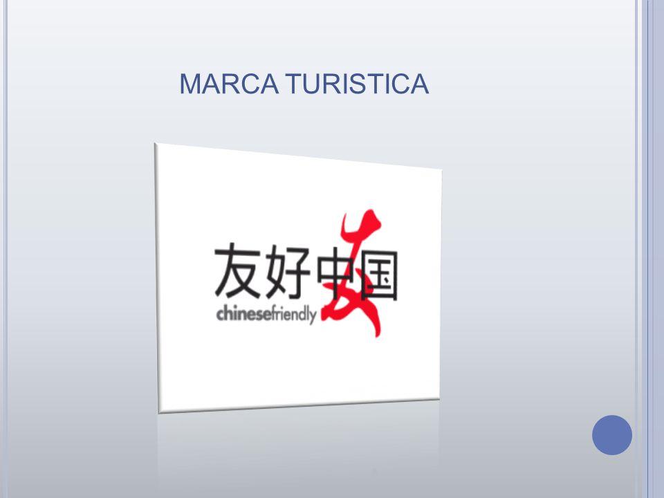 MARCA TURISTICA