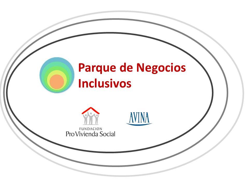 Parque de Negocios Inclusivos